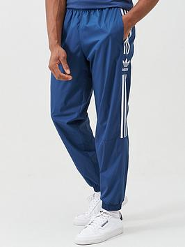 adidas Originals  Adidas Originals Lock Up Track Pants - Navy