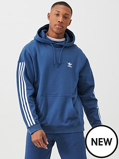 adidas-originals-lock-up-pullover-hoodie-navy