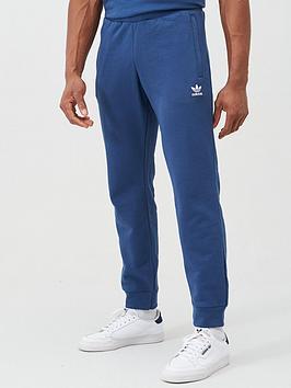adidas Originals Adidas Originals Trefoil Pants - Navy Picture