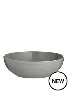 mason-cash-william-mason-30cm-serving-bowl-grey