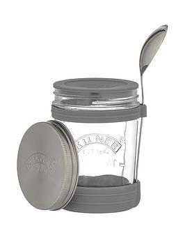 Kilner Kilner Soup Jar Set Picture