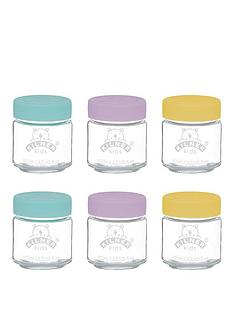 kilner-set-of-six-110-ml-kids-jars