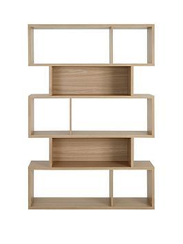 Very Zeus Bookcase Picture