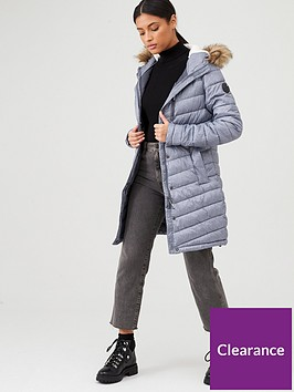 superdry-chevron-faux-fur-super-fuji-parka-grey