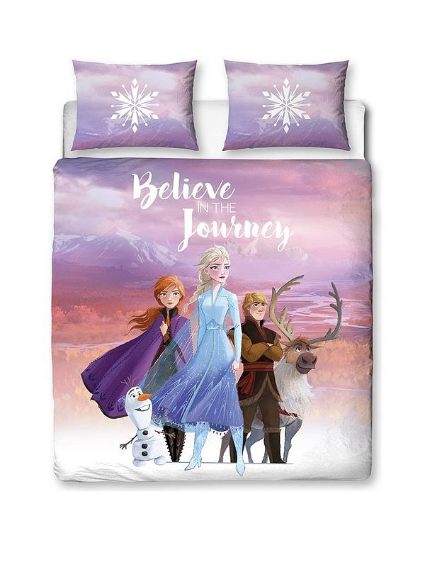 Disney Frozen 2 Body Pillow Cover