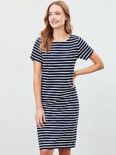 joules-riviera-long-jersey-dress-navy