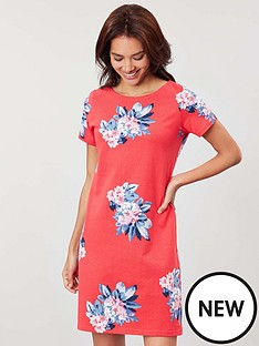 joules-riviera-printed-jersey-dress-red