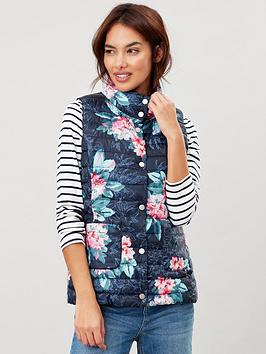 Joules Joules Windermere Reversible Gilet - Navy Picture