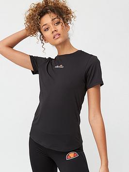 Ellesse Ellesse Aprilla T-Shirt - Black Picture