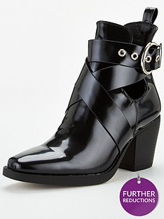 v-by-very-wide-fit-cut-out-buckle-ankle-boots-black
