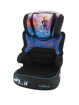 Disney Disney Frozen 2 Befix Sp Group 23 Car Seat Picture