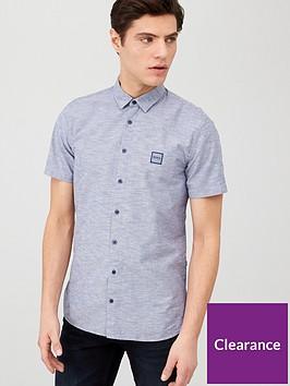 boss-magneton-1-short-sleeve-shirt-navy