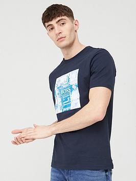 boss-troaar-5-city-print-short-sleeve-t-shirt-navy