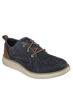 skechers-status-20-pexton-trainers-blue