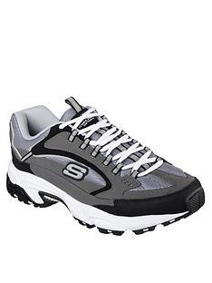 skechers-skechers-trail-jogger-w-qtr-s-w-memory-foam-trainer