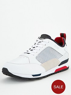 boss-parkour-mesh-runner-trainers-white