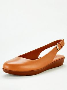 fitflop-sarita-slingback-leather-ballerina-brown
