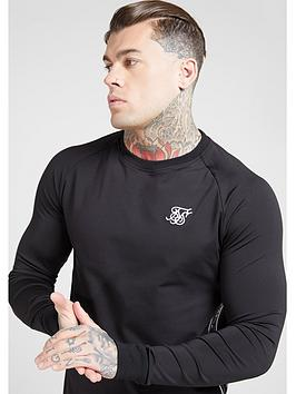 sik-silk-cut-amp-sew-performance-sweater-black