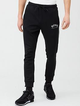 Boss Boss Hadiko Tracksuit Bottoms - Black Picture