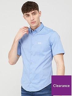 boss-biadia-short-sleeve-oxford-shirt-light-blue