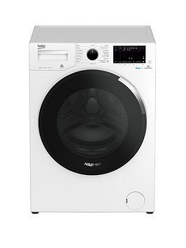 Beko   Aquatech Wy940P44Ew 9Kg Load, 1400Rpm Spin Washing Machine