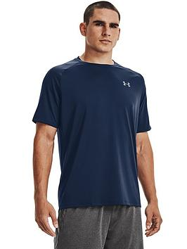Under Armour Under Armour Tech 2.0 T-Shirt - Academy Picture