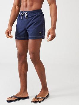 Boss Boss Tuna Swim Shorts - Navy Picture