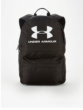 Under Armour Under Armour Loudon Backpack - Black Picture