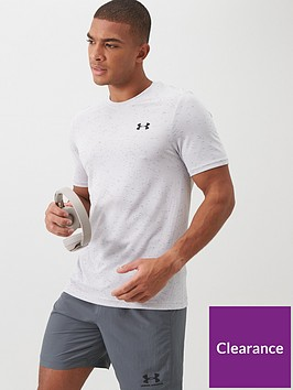 under-armour-seamless-t-shirt-greyblack
