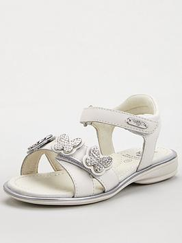 Lelli Kelly Lelli Kelly Girls Agata Butterfly Sandal - White Picture