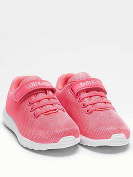 Lelli Kelly Lelli Kelly Girls Glenda Trainer - Fuchsia Picture