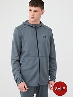 under-armour-mk1-warm-up-full-zip-hoodie-greyblack