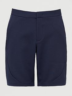 boss-liem-7-formal-shorts-navy