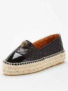 kurt-geiger-london-kurt-geiger-london-morella-eagle-espadrille