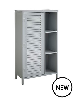 lloyd-pascal-atlanta-console-unit-with-push-opening-door-grey