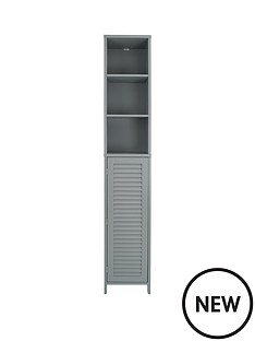 lloyd-pascal-atlanta-tallboy-with-push-opening-door-grey