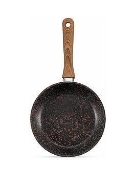 Jml Copper Stone &Ndash; Black Series 20 Cm Frying Pan