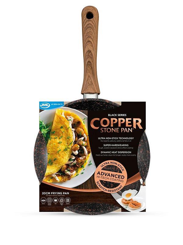 Sonex Elegant Tawa Non-Stick Tawa Tava 34.5cm Concave Heavy Duty Crepe Chapati