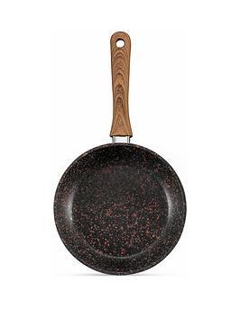 JML Jml Copper Stone &Ndash; Black Series 24 Cm Frying Pan Picture