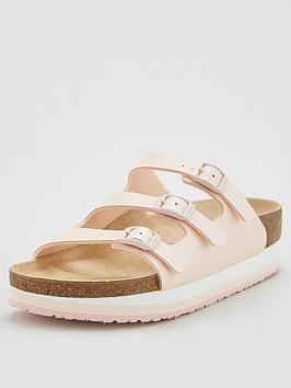Birkenstock Birkenstock Papillio By Birkenstock Florida Wedge Sandals -  ... Picture