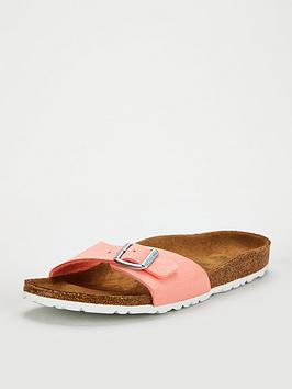 birkenstock-madrid-buckle-detail-vegan-flat-sandal-flamingo