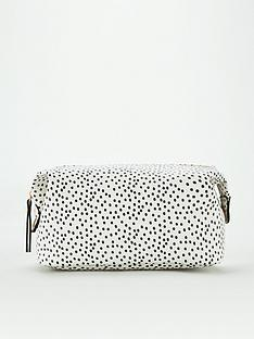 v-by-very-cosmetic-bag-spot-print