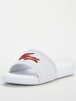 Lacoste Lacoste Girls 120 Slider Picture