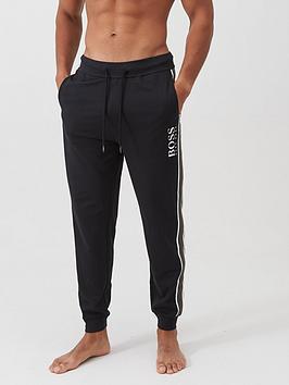 Boss   Bodywear Authentic Pants - Black