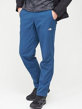 The North Face The North Face Tanken Pants - Blue Picture