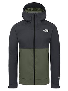The North Face The North Face Millerton Jacket - Taupe Picture
