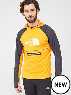 the-north-face-varuna-overhead-hoodie-orange