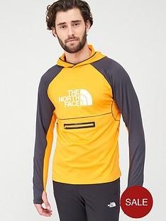 the-north-face-varuna-overhead-hoodie-orange