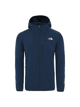 the-north-face-nimble-hooded-jacket-navynbsp