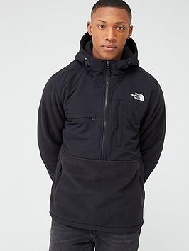 The North Face The North Face Denali Anorak Ii - Black Picture